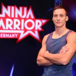 Ninja Warrior Germany 2016 Teilnehmer - Athlet Pierre Renz