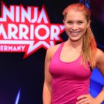 Ninja Warrior Germany 2016 Teilnehmer - Athletin Roxana Strasser
