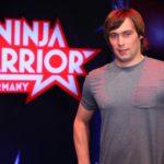 Ninja Warrior Germany 2016 Teilnehmer - Athlet Sebastian Dietz