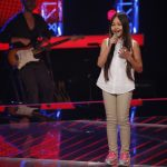 The Voice Kids 2016 - Theresa