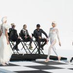GNTM 2017 - Haute Couture-Schach