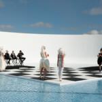 GNTM 2017 - Haute Couture-Schach 2