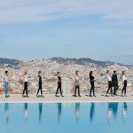 GNTM 2017 - Shooting auf Menorca