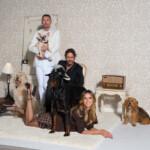 Germany's Next Topmodel 2017 - Michael Michalsky, Thomas Hayo und Heidi Klum