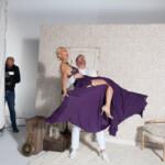 Germany's Next Topmodel 2017 - Michael Michalsky und Anh