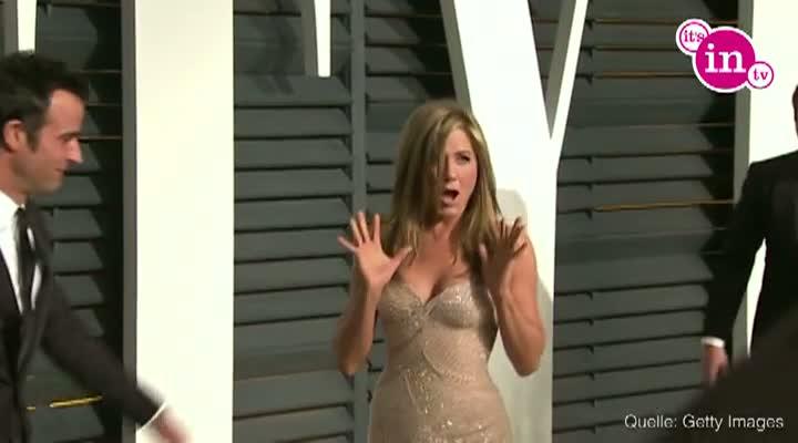 Jennifer Aniston und Justin Theroux sollen nach 21 Tagen Ehe, getrennt sein.