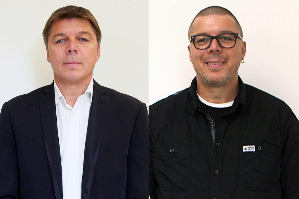 Für seinen Undercover-Einsatz verwandelt sich Inhaber und Geschäftsführer Maik Klokow (Mehr! Entertainment Gruppe) in den arbeitslosen Jörn Walther.