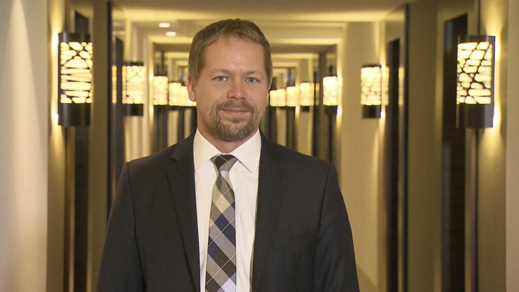 Thomas Sander (39) ist Geschäftsführer (Foto) von Europas größtem Dienstleister für Akten- und Datenvernichtung. Er ist undercover in seinem eigenen Unternehmen unterwegs.