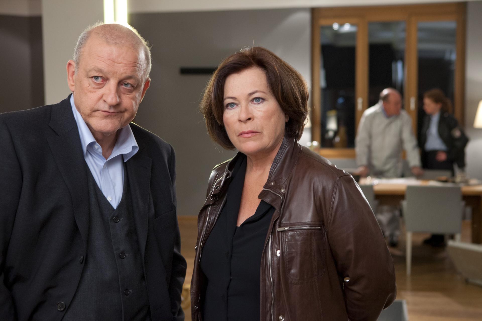 """""""Wilsberg - Die Entführung"""" heute Abend im ZDF (20.08.2016"""
