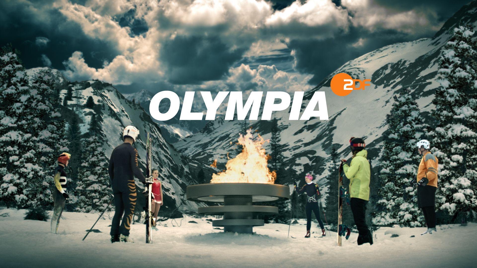Zdf Live Stream Olympia