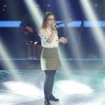 The Voice Kids 2017 - Zeynep