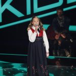 The Voice Kids 2017 - Zoe-Loes