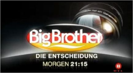 Big Brother Liveshow