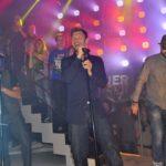 GZSZ Vorschau: Die Backstreet Boys bei ihrem Auftritt