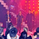 GZSZ Vorschau - Die Backstreet Boys auf der Bühne