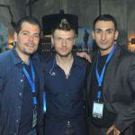 GZSZ Vorschau - Daniel Fehlow, Mustafa Alin und Nick Carter
