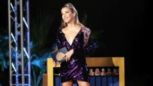 Kampf der Realitystars 2021 Folge 6 - Moderatorin Cathy Hummels