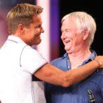Supertalent 2013: Bei Entdecker Rainer Felsen weint Dieter Bohlen