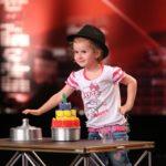 Das Supertalent 2013: Vanessa verzaubert heute Abend die Jury