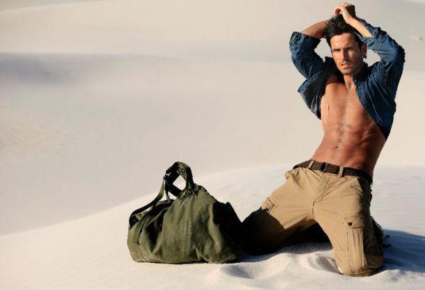 Ist Model Jan Kralitschkas der Neue?