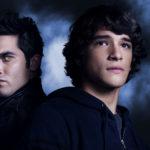 Teen Wolf - Tyler Hoechlin und Tyler Posey