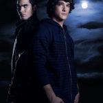 Teen Wolf - Tyler Posey und Tyler Hoechlin