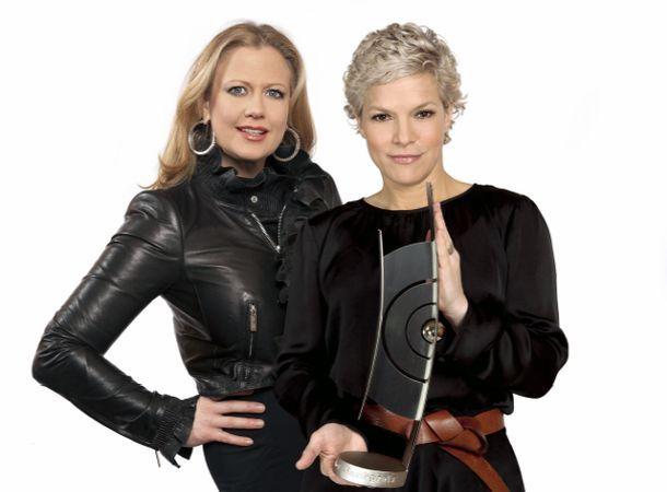 Ina Müller und Barbara Schöneberger moderieren.