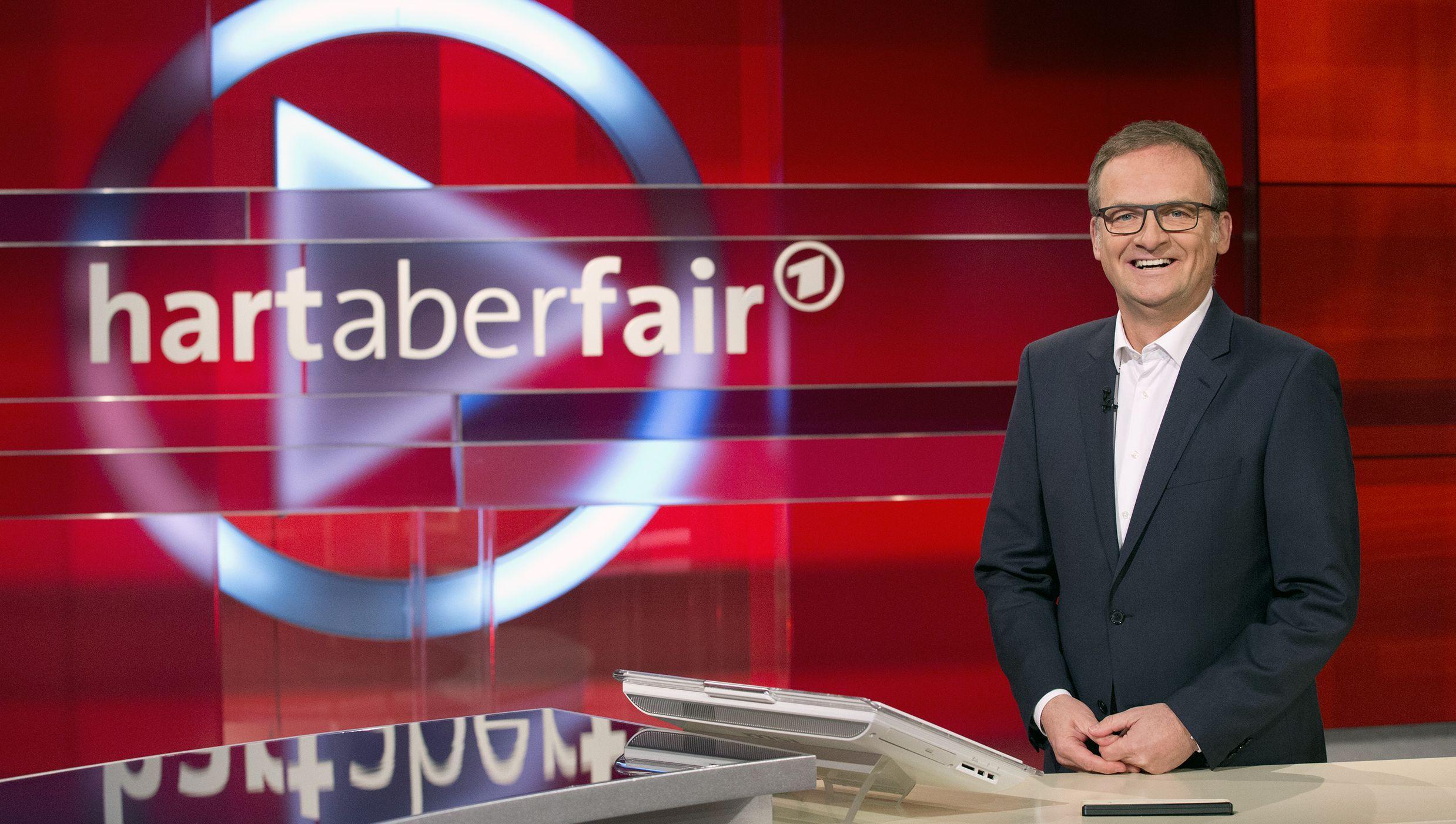 Gäste Bei Hart Aber Fair