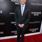 Hangover 3 Premiere London - Ed Helms