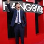 Hangover 3 Premiere London - Ken Jeong