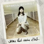 Isabell Schmidt Albumcover