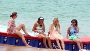 Kampf der Realitystars 2021 Folge 3 - Claudia, Jenefer, Loona und Kader