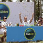 Kampf der Realitystars 2021 Folge 8 – Rocco, Gino, Andrej und Cosimo beim Spiel 'Big Sister'