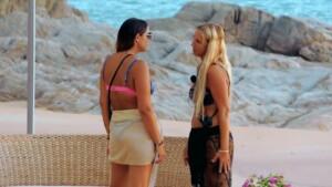 Kampf der Realitystars 2021 Folge 6 - Jenefer und Loona