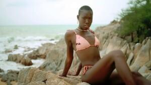 Kampf der Realitystars 2021 - Model Aminata