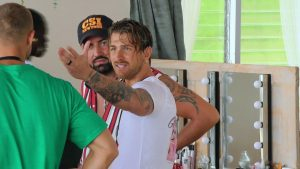 Kampf der Realitystars 2021 Folge 7 - Gigi mit Cosimo und Andrej