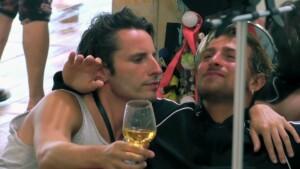 Kampf der Realitystars 2021 Folge 7 - Gino ist ganz verliebt in Womanizer Gigi