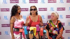 Kampf der Realitystars 2021 Folge 7 - Kader, Claudia und Silvia