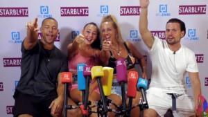 Kampf der Realitystars 2021 Folge 9 - Andrej, Alessia, Loona und Rocco