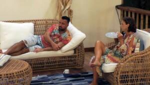 Kampf der Realitystars 2021 Folge 9 - Cosimo und Claudia lästern
