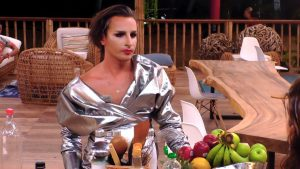 Kampf der Realitystars 2021 Folge 9 - Gino ist sauer und enttäuscht