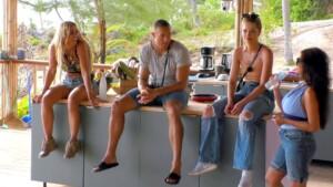 Kampf der Realitystars 2021 Folge 9 - Loona, Andrej, Xenia und Kader