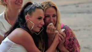 Kampf der Realitystars 2021 Folge 9 - Loona weint bei ihrer Videobotschaft