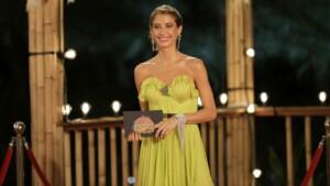 Kampf der Realitystars 2021 Finale - Cathy Hummels
