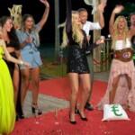 Kampf der Realitystars 2021 Finale – Loona feiert ihren Sieg