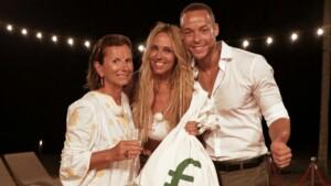 Kampf der Realitystars 2021 Finale - Claudia, Loona und Andrej