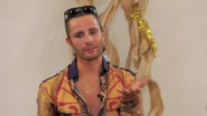 Kampf der Realitystars 2021 Folge 4 - Gino Bormann