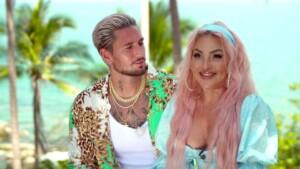 Kampf der Realitystars 2021 Folge 4 - Mike Heiter und Laura Morante