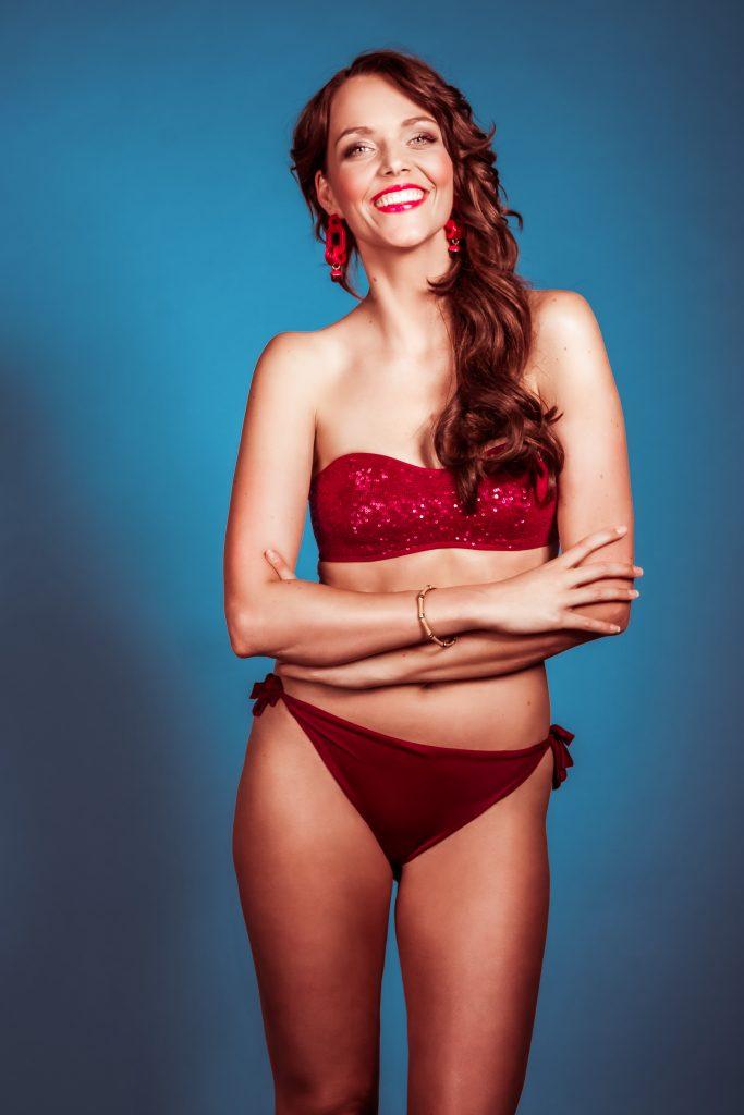Love Island - Kandidatin Annika