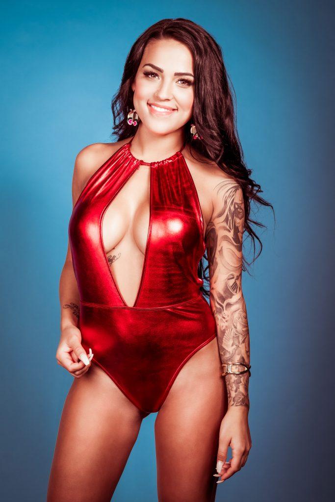 Love Island - Kandidatin Elena